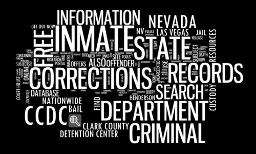 Las Vegas Inmate Search