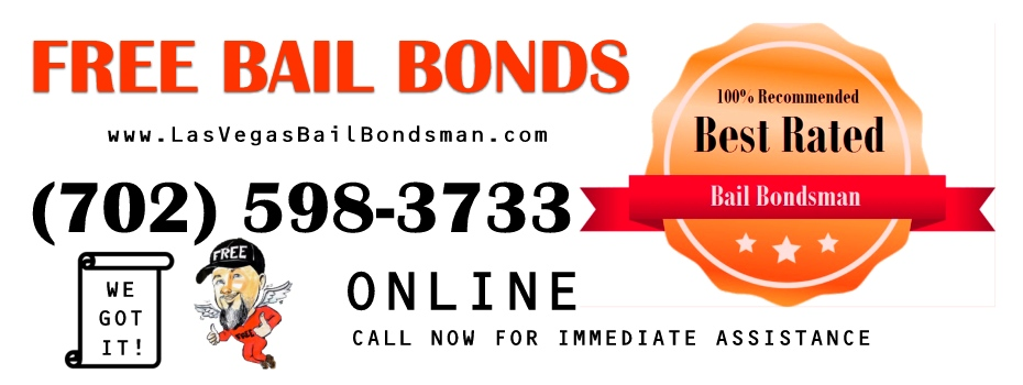 vegas bail bond